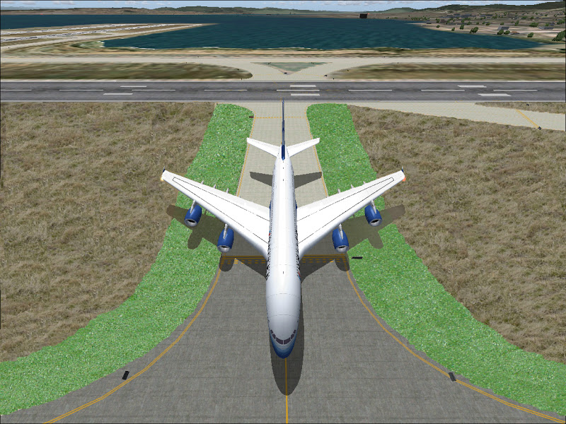 A380 15ft