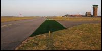 Karup Airport, Military Air Base Karup - Evergreen Aviation