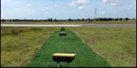 Esbjerg Airport, Esbjerg - Evergreen Aviation